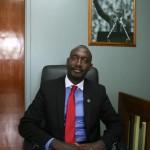 Rwakakamba Morrison