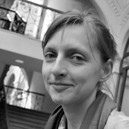 Karolina Sobecka